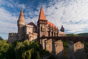 gothic-castle